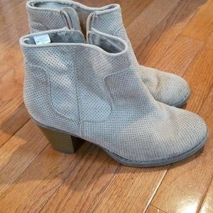 Women's old navy boots